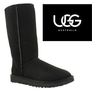 UGG Classic Tall - Size 5